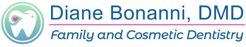 logo of Diane Bonanni, DMD - Family and Cosmetic Dentistry Logo